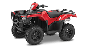 Shop ATVs at Station Park Honda located in Louisville, KY