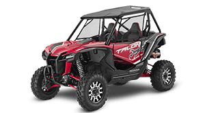 Shop UTVs at Station Park Honda located in Louisville, KY
